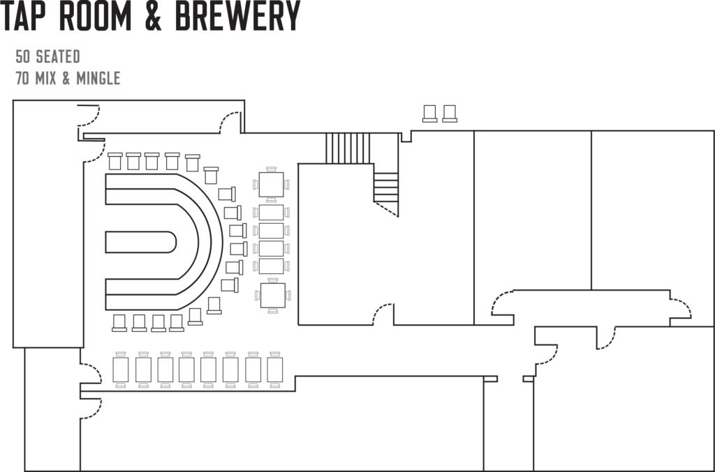 Tap Room & Brewery